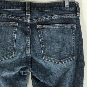 J Crew Matchstick Jeans
